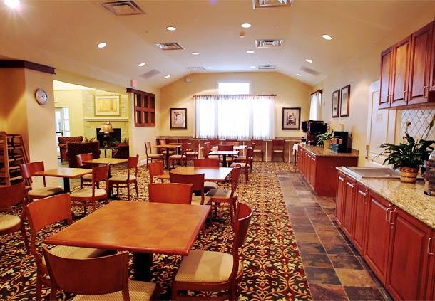 Residence Inn by Marriott Houston-West University image 2