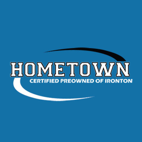 Hometown Certified Pre-Owned of Ironton