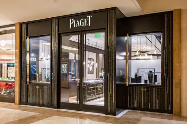 Piaget Boutique Costa Mesa - South Coast Plaza image 1