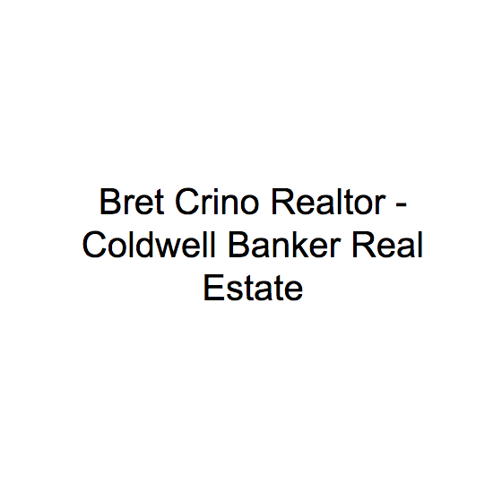 Bret Crino Realtor - Coldwell Banker Residential Real Estate - Tampa, FL 33609 - (813)416-1122 | ShowMeLocal.com