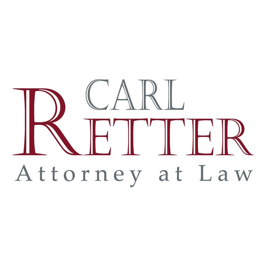 Carl R. Retter, Attorney at Law of Scottsdale & Phoenix