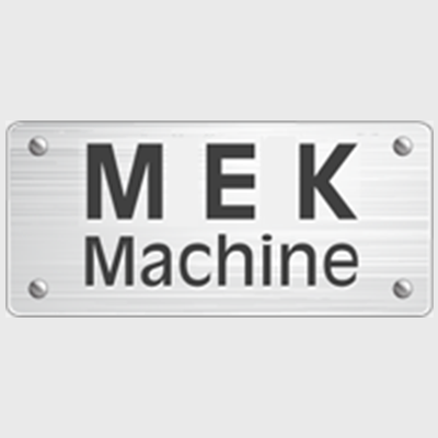 M. E. K. MACHINE LLC image 0