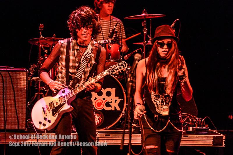 School of Rock San Antonio image 1