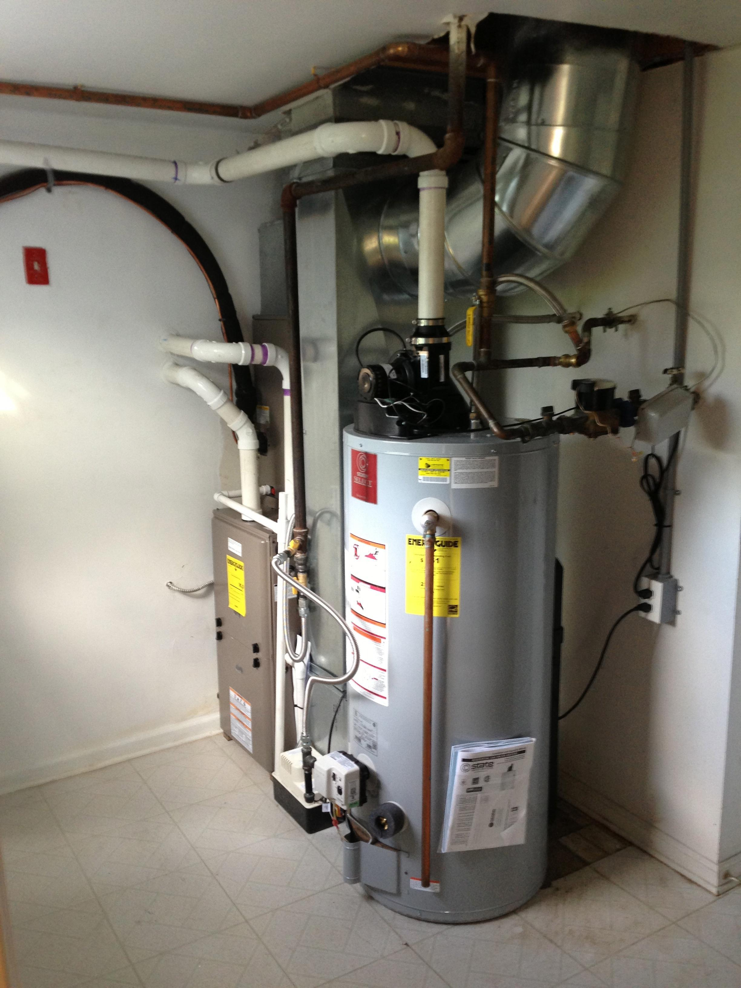 A m heating and cooling llc company page for Most effective heating system