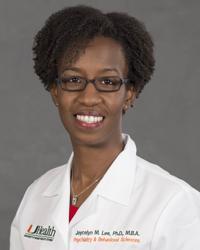 Joycelyn Lee, PhD image 0