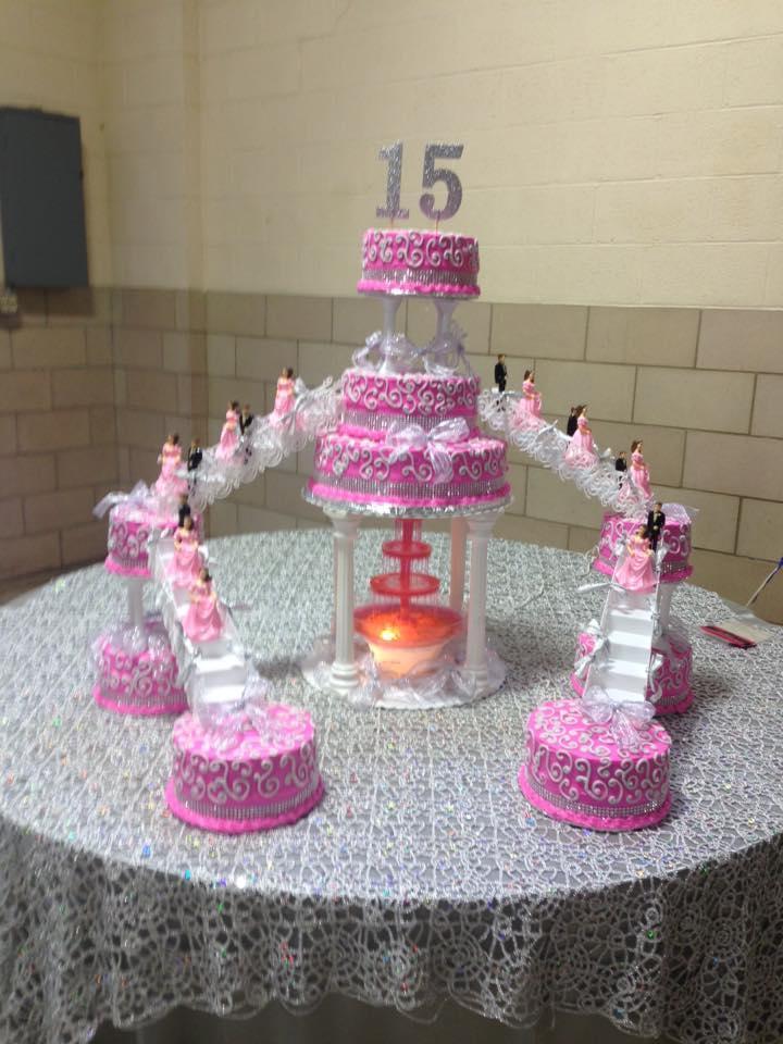 Doria's Cakes image 6