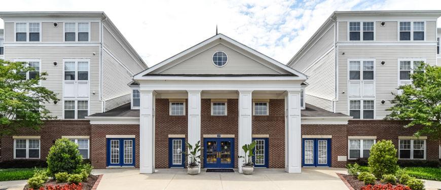 St. Paul Senior Living Apartments image 4