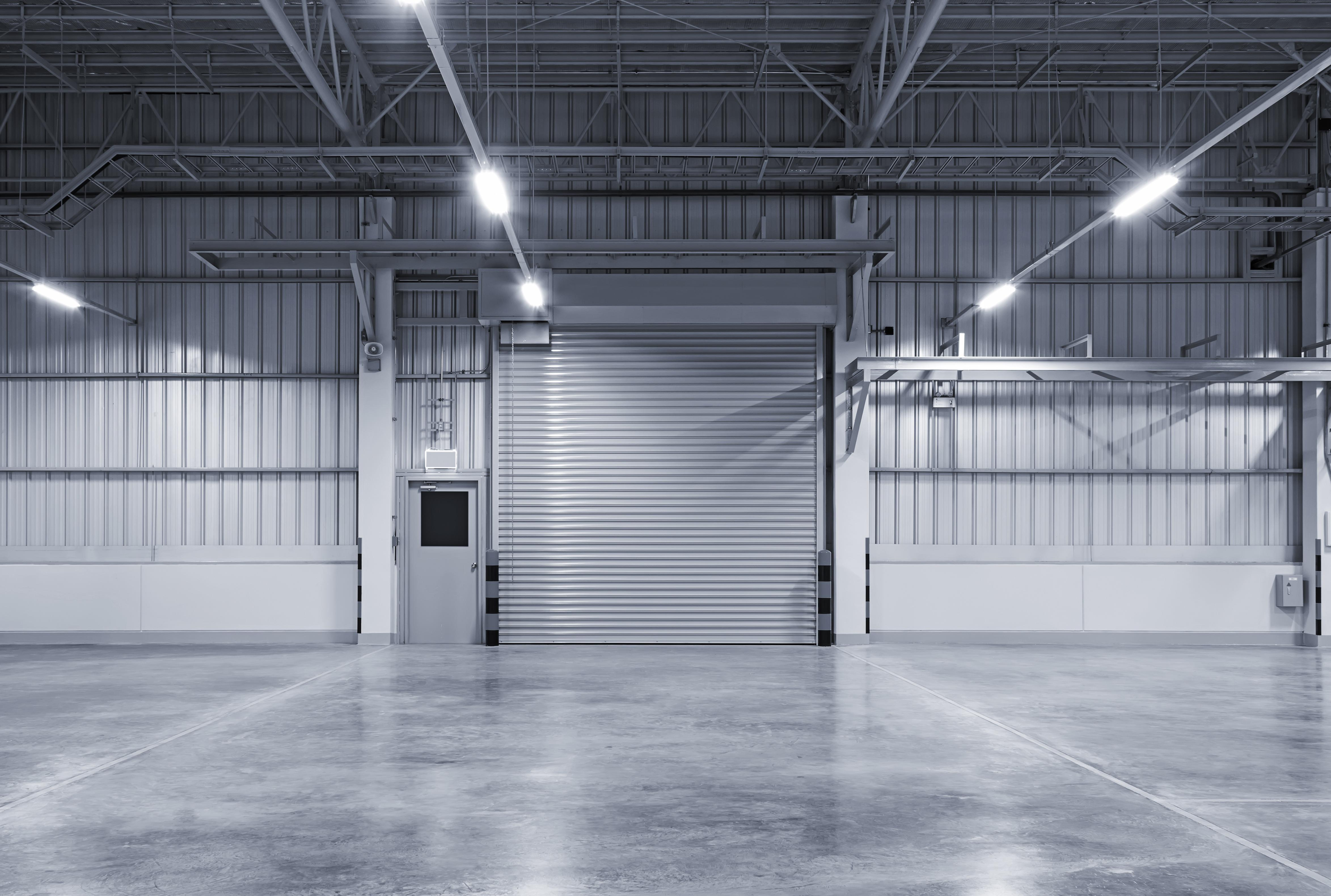 King David Garage Door and Opener image 5