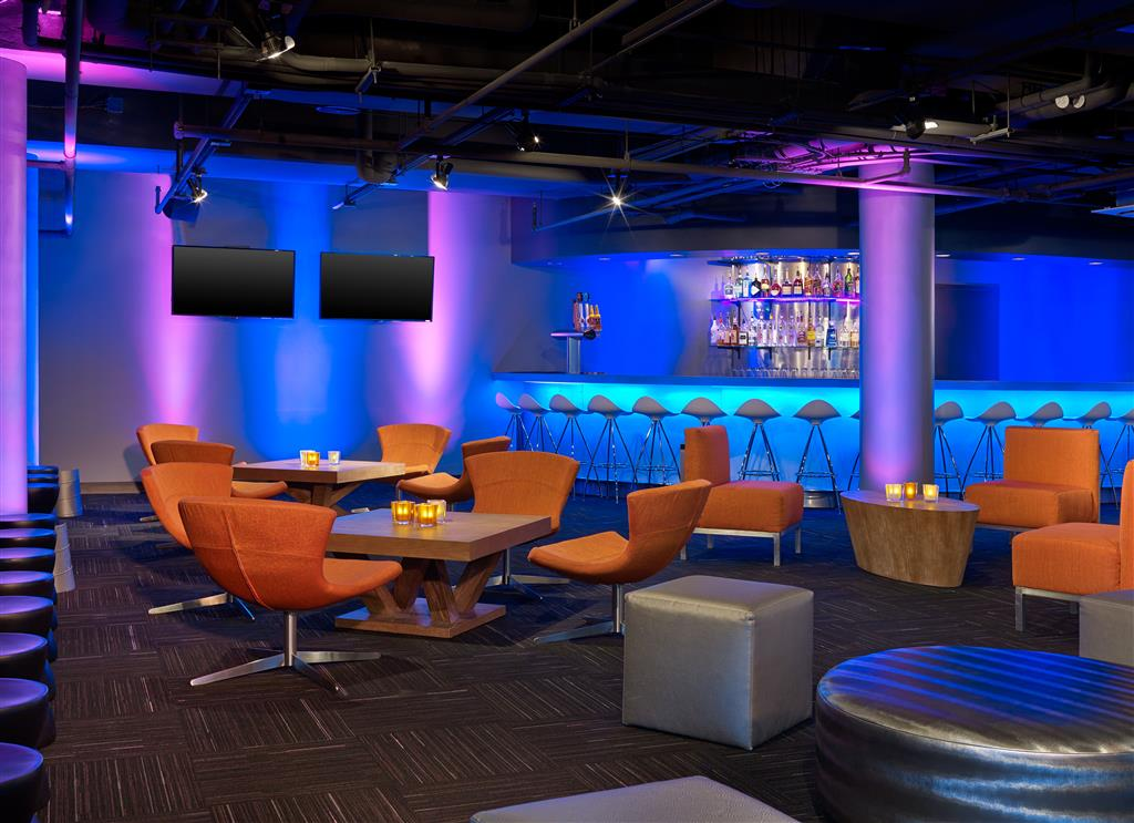 Aloft Oklahoma City Downtown - Bricktown image 17