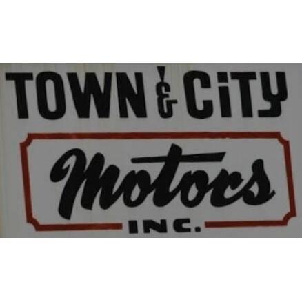 Town & City Motors Inc image 0