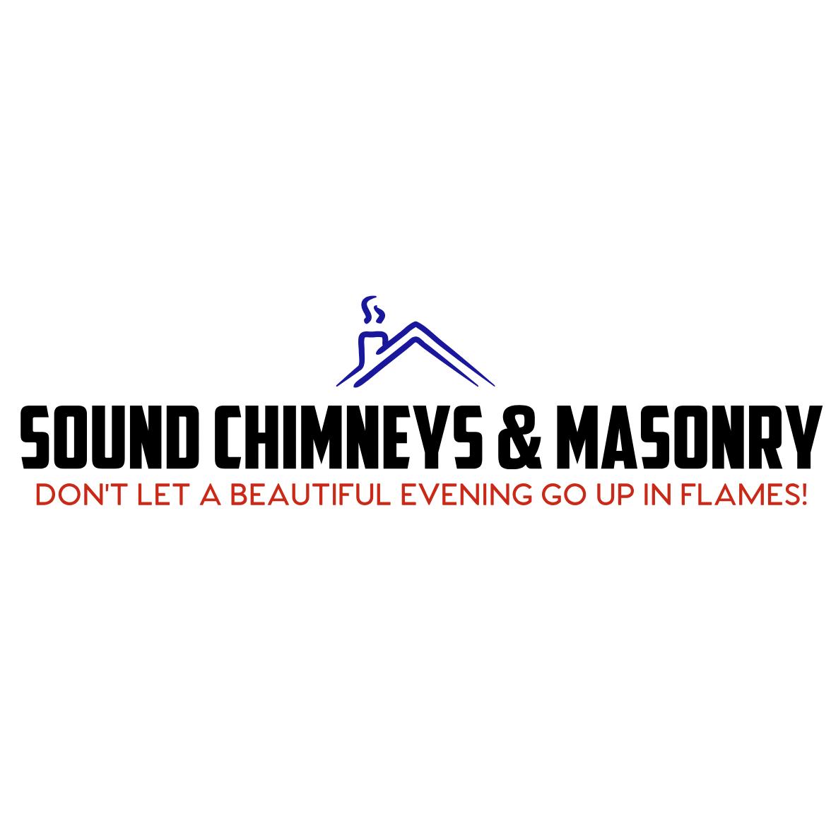 Sound Chimneys, Masonry & Cleaning image 4