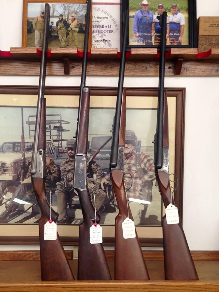 Clark Custom Guns image 3