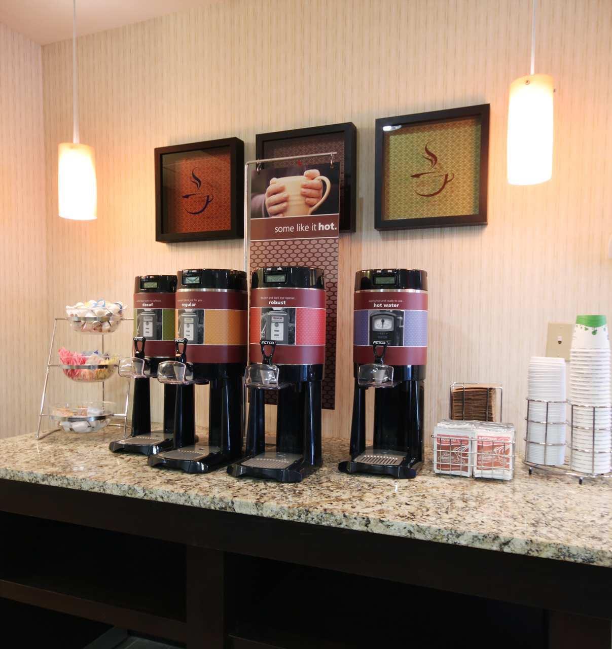 Coffee Station