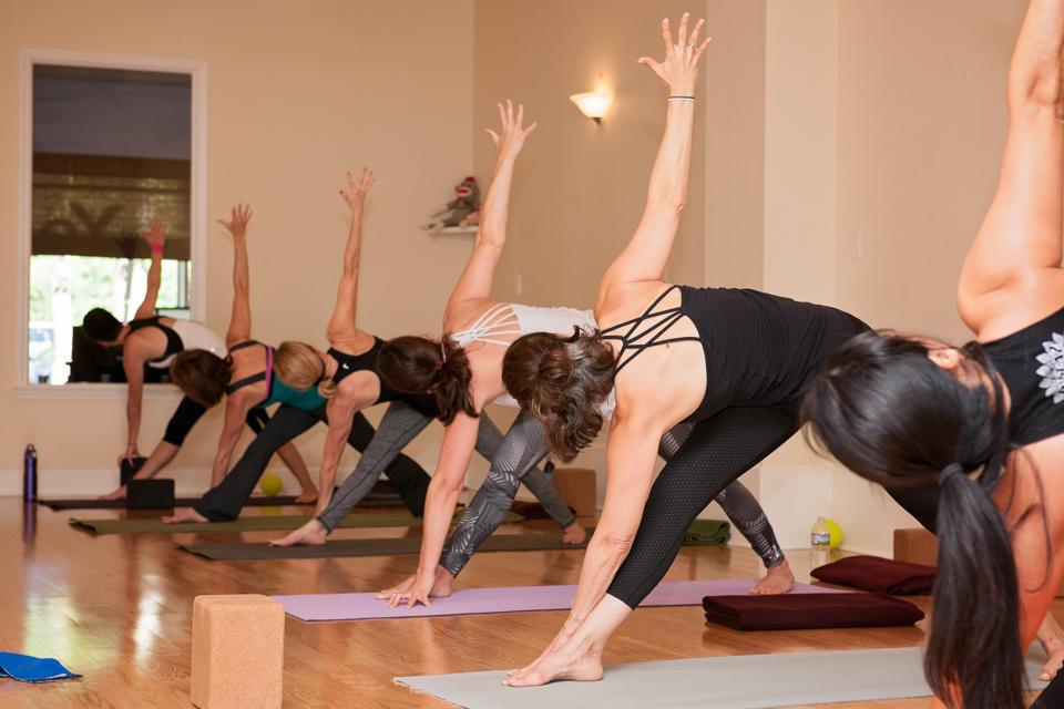 The Woodlands Yoga Studio image 6