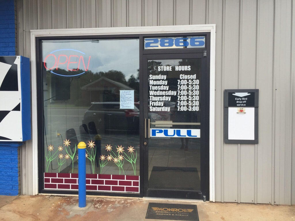 Fisher Tire & Service image 8