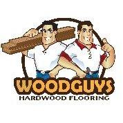 Wood Guys Hardwood Flooring
