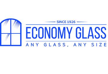 Economy Glass Co West Inc