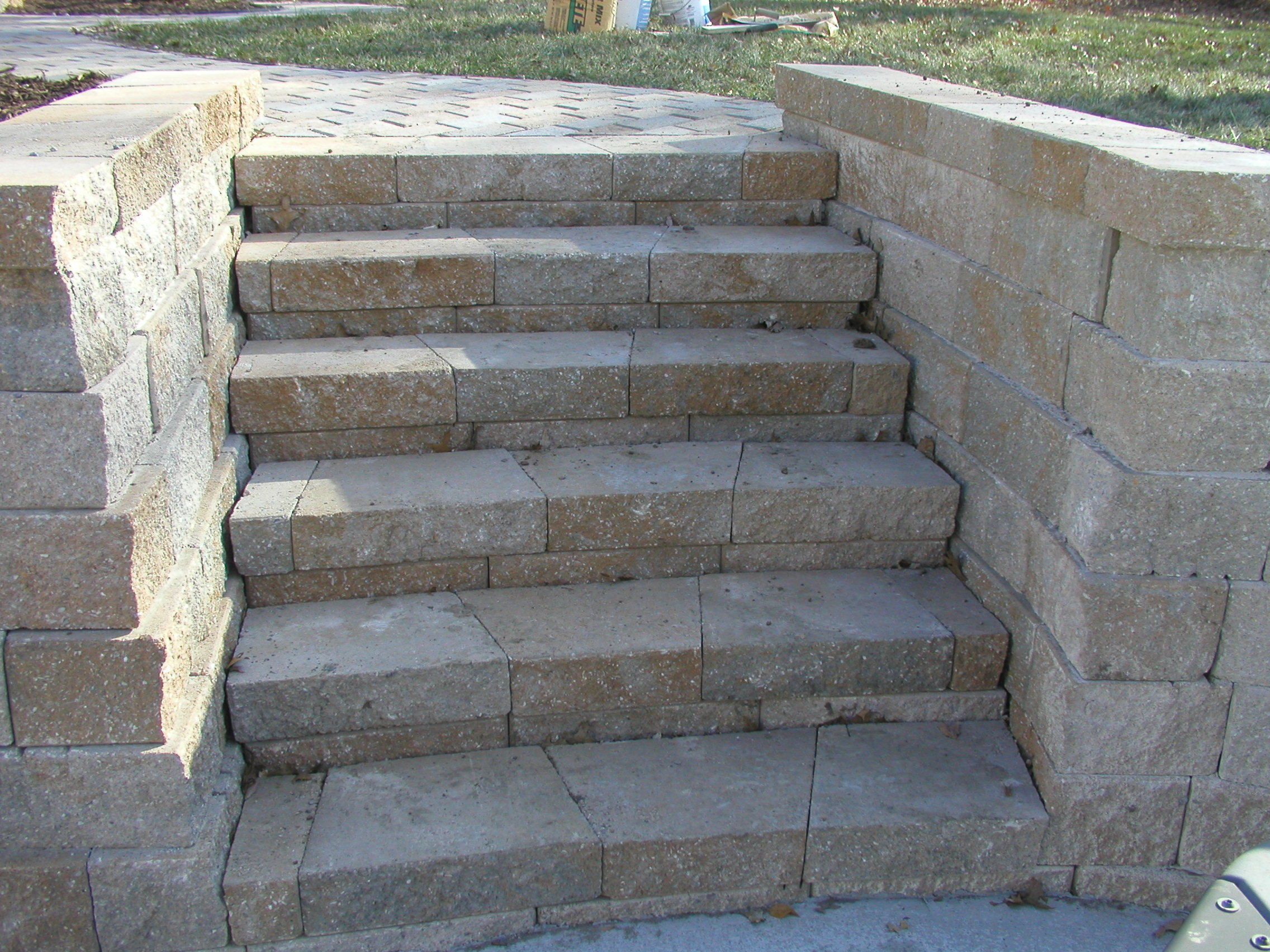 Hall Brothers Landscaping & Construction LLC image 4