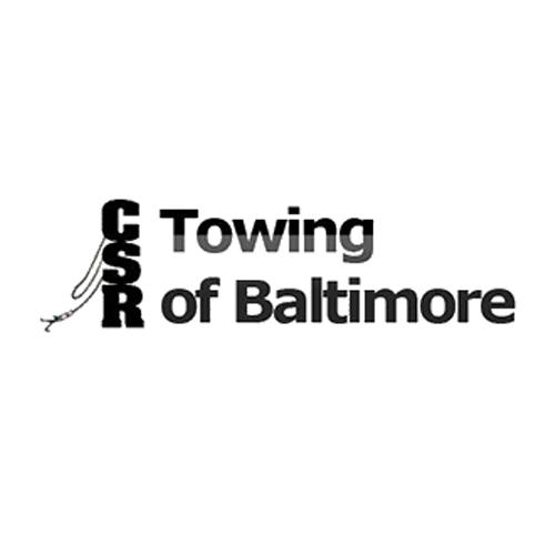 CSR Towing of Baltimore image 8