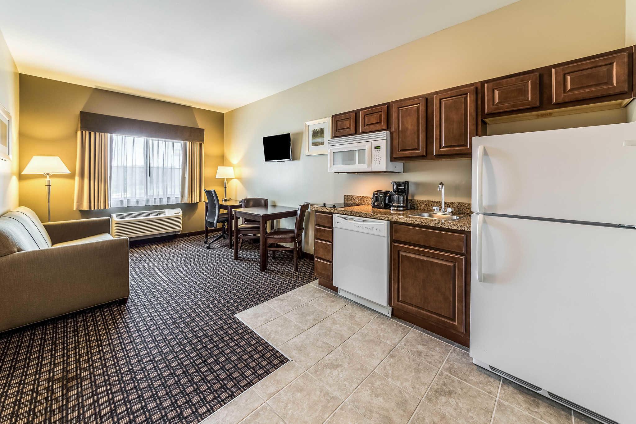Comfort Inn & Suites Barnesville - Frackville image 29