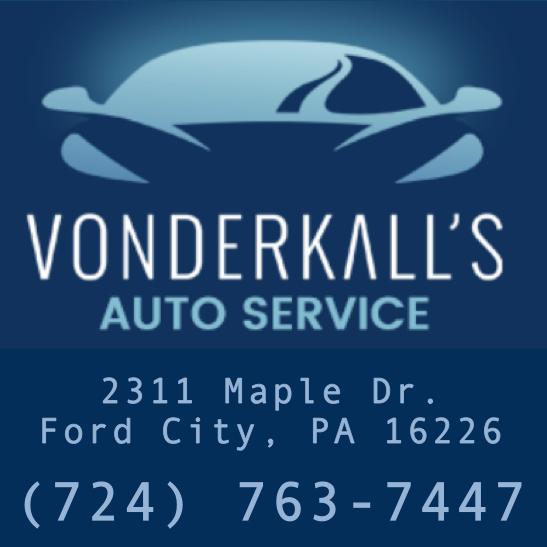 Vonderkall's Auto Service