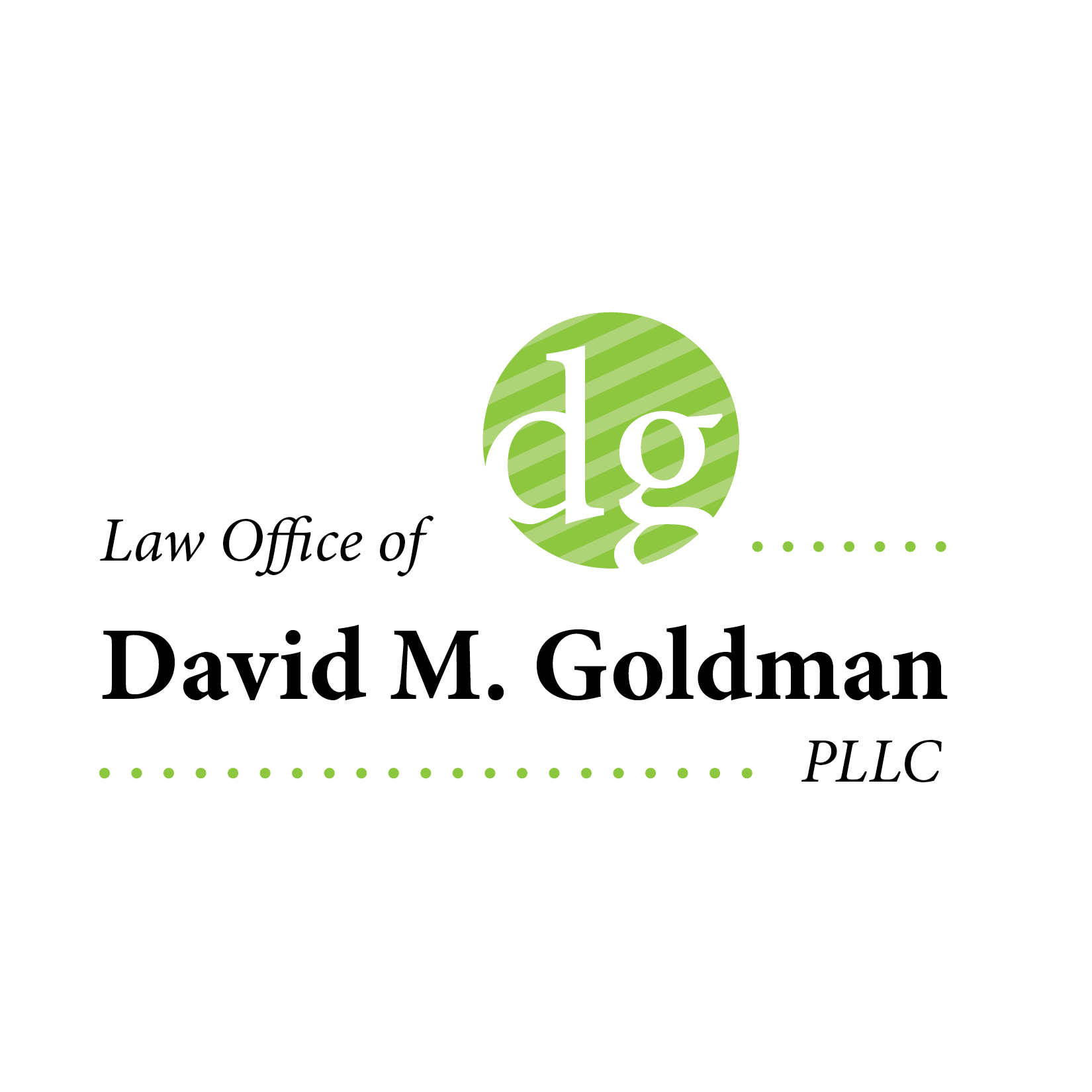 Law-Office David M. Goldman PLLC