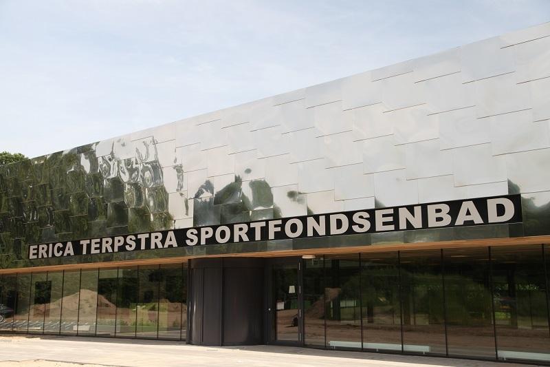 Erica Terpstra Sportfondsenbad