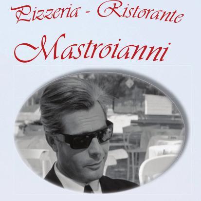 Logo von Pizzeria Ristorante Mastroianni