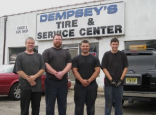 Dempsey's Tire Center image 2