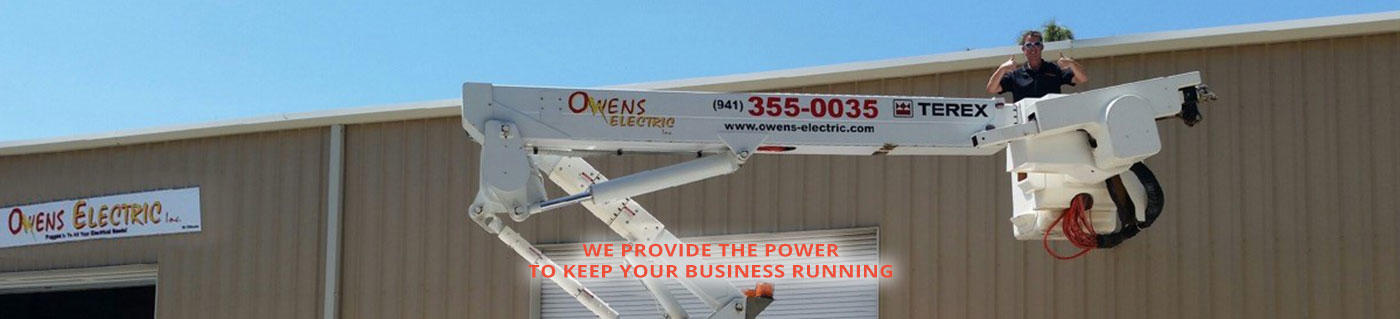 Owens Electric Inc. image 5