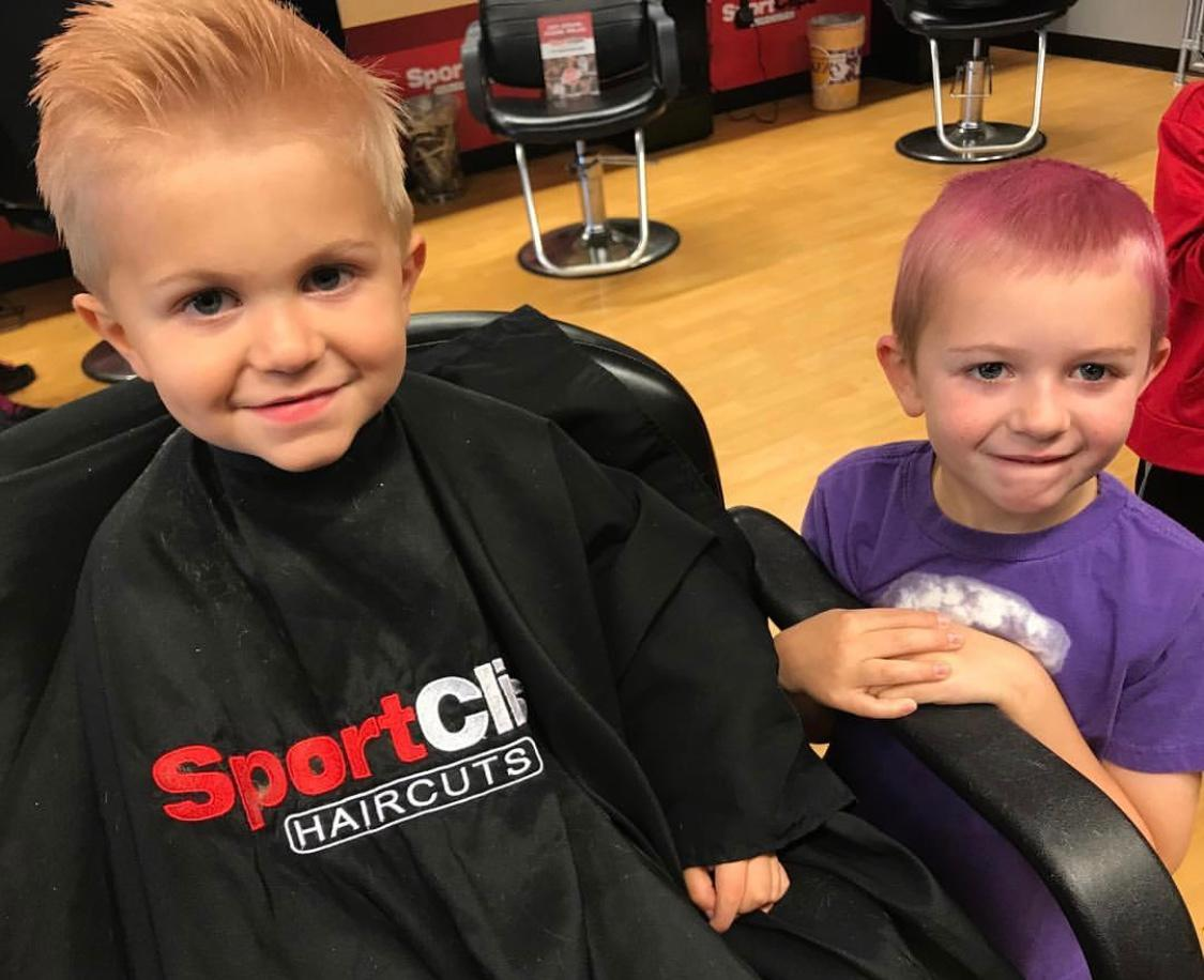 Sport Clips Haircuts of New Port Richey image 6