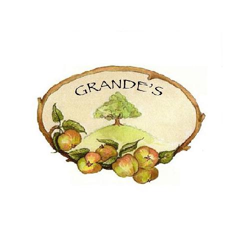 Grande's Nursery & Christmas - Cleveland, OH - Garden Centers