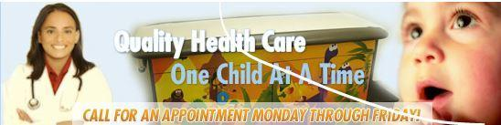 Paris Pediatrics image 0