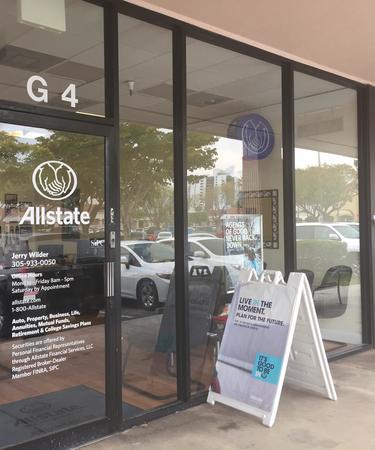Image 3 | Jerry D. Wilder: Allstate Insurance