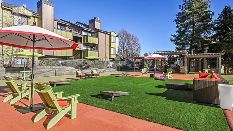 Velo Apartment Homes image 0