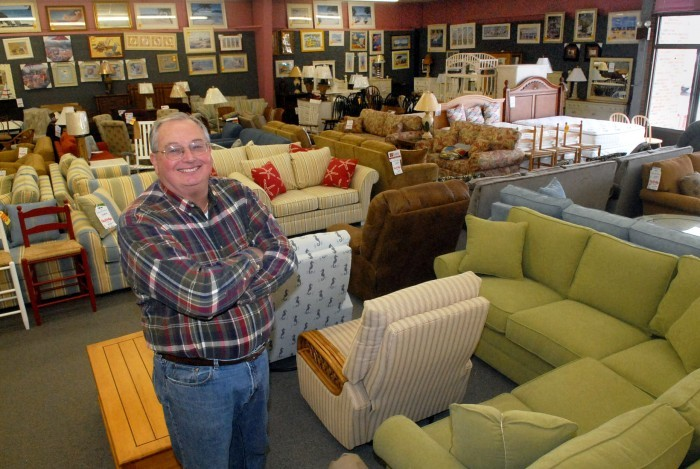 Big Wally's Discount Furniture image 0