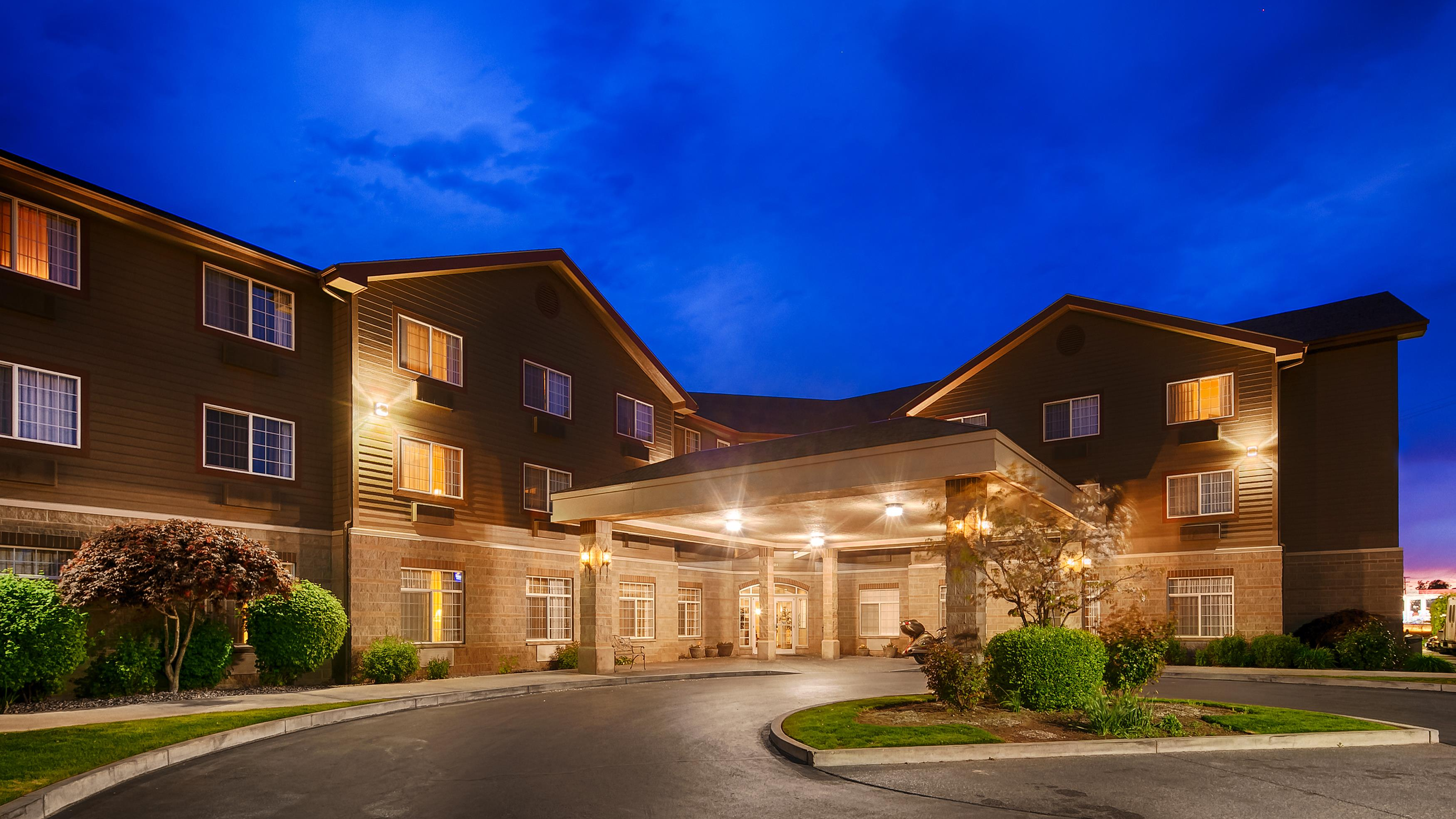 Best Western Plus Kennewick Inn image 0