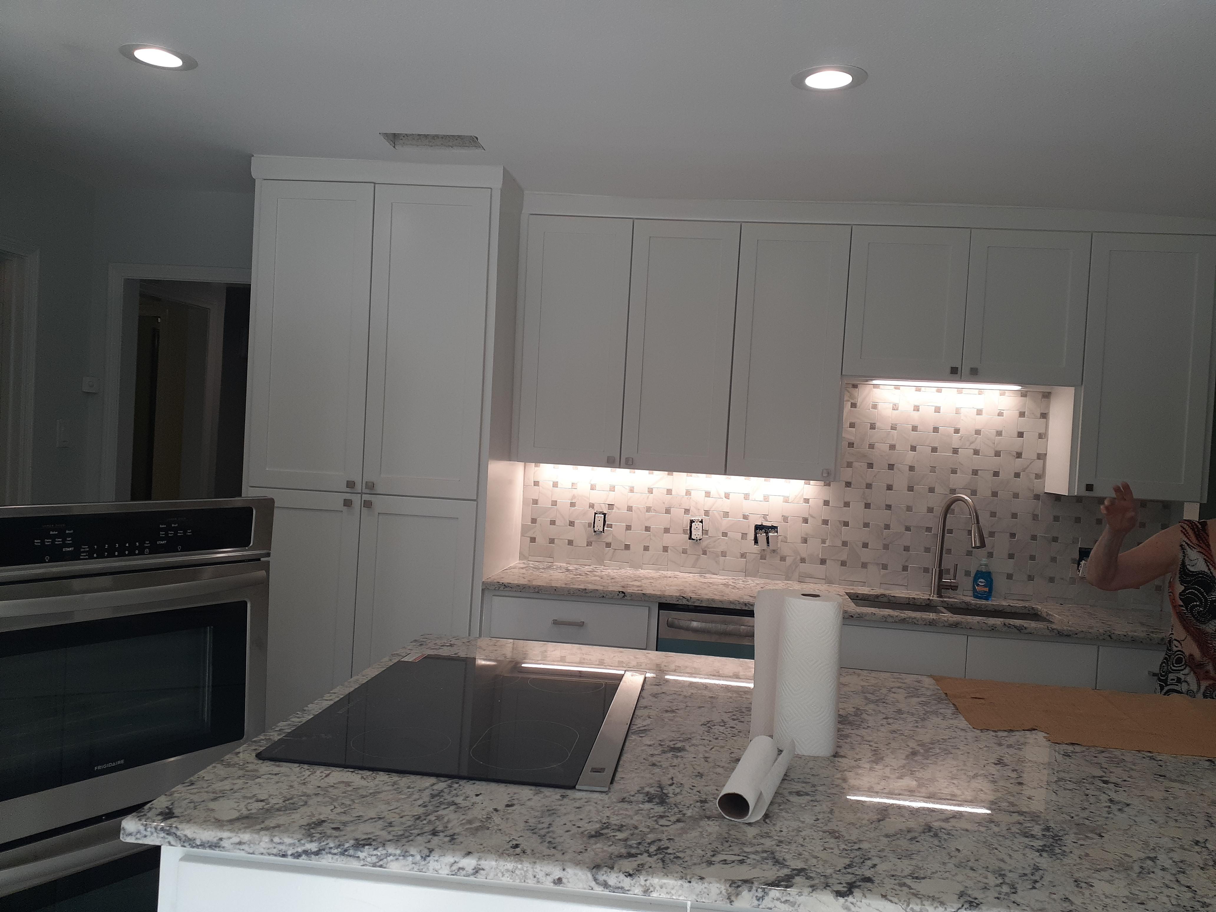 David Pro Painting and Remodeling