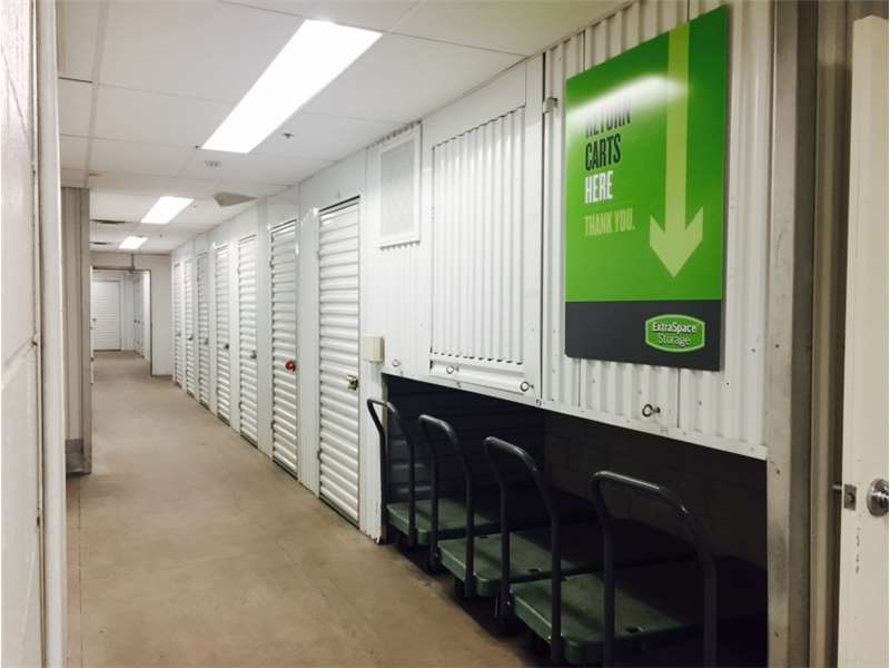 Extra Space Storage In Anaheim Ca 92807 Citysearch