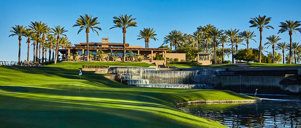 Gainey Ranch Golf Club image 0