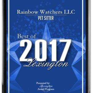 Rainbow Watchers LLC - Professional Pet Care