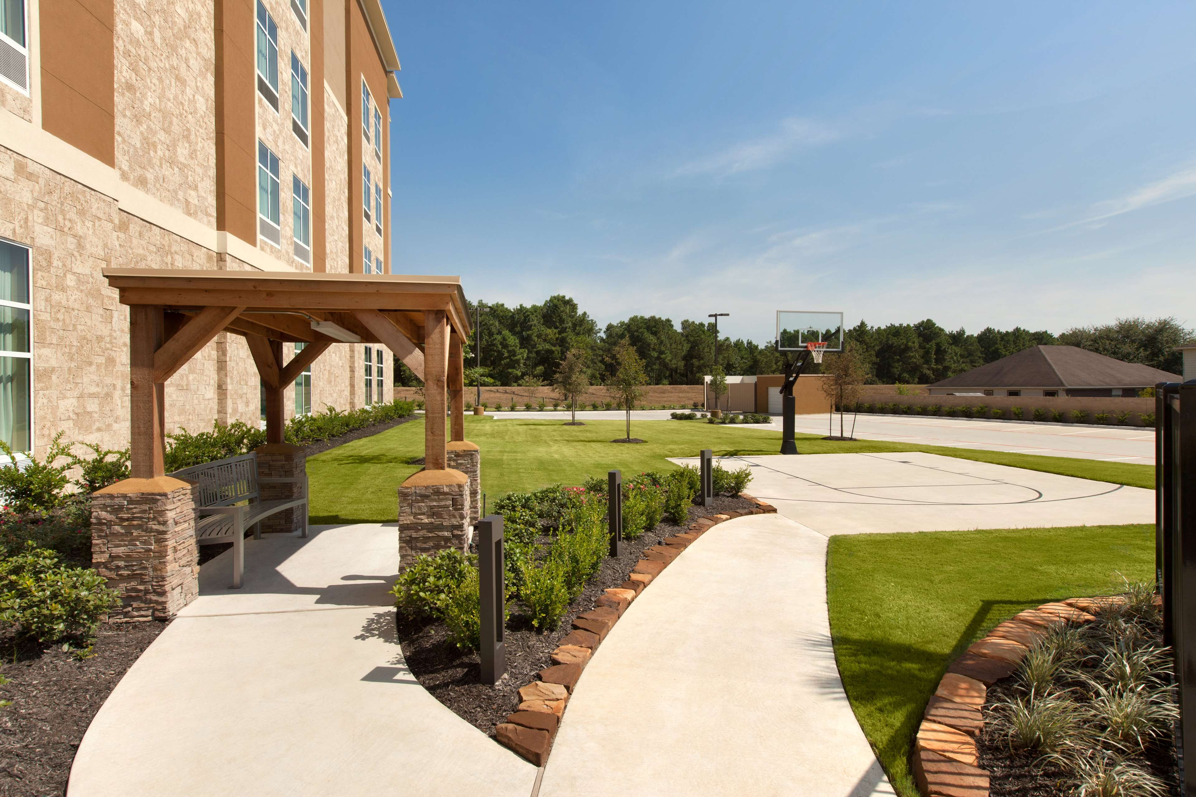 Homewood Suites by Hilton North Houston/Spring image 30