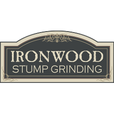 Ironwood Stump Grinding Service image 0