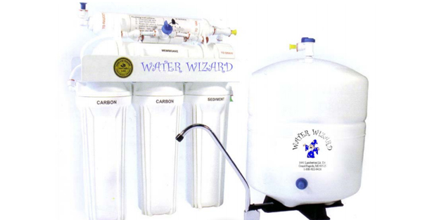 Water Wizard image 1