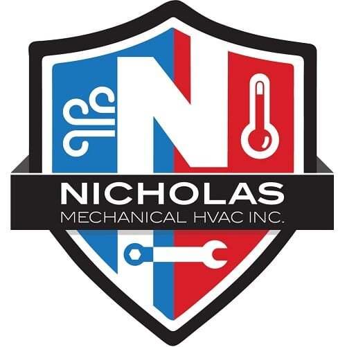 Nicholas Mechanical HVAC Inc.