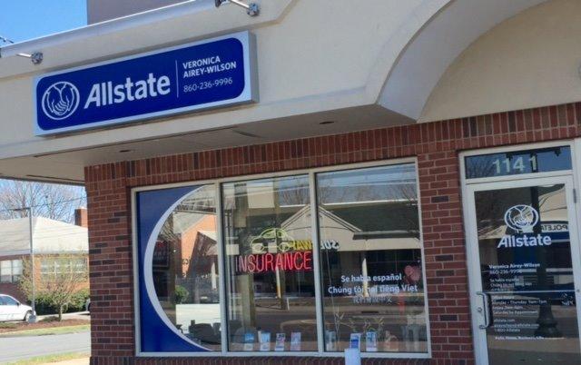 Veronica Airey-Wilson: Allstate Insurance image 2