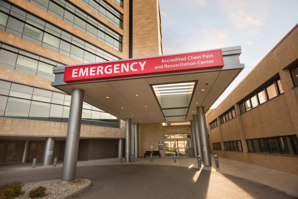ThedaCare Regional Medical Center-Appleton image 1