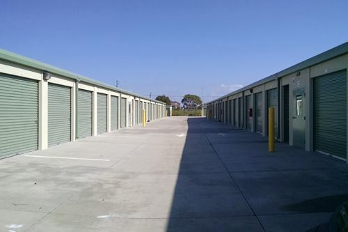 Century Storage - Riverview