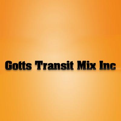 Gotts Transit Mix Inc