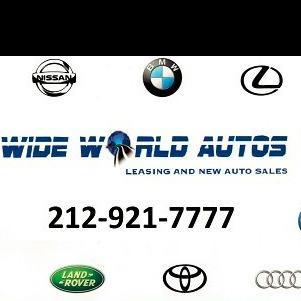 Wide World Autos